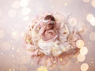 Erst Bauch dann Baby - Kombisession mit einer ganz tollen Herzensfamilie