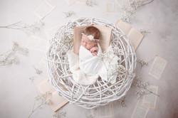 Fotografie mit Babys und Kleinkindern