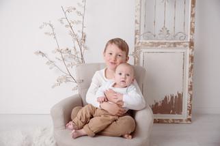 Kinder und Geschwisterfotos in Dieburg