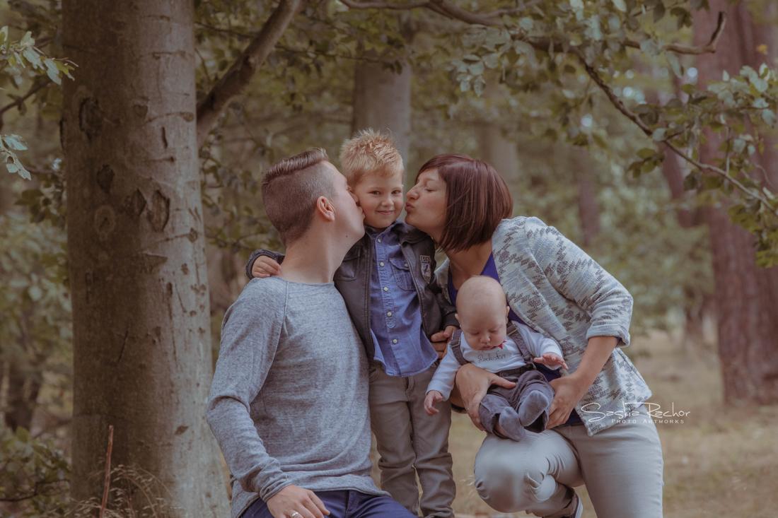 Familienfotos Otzberg