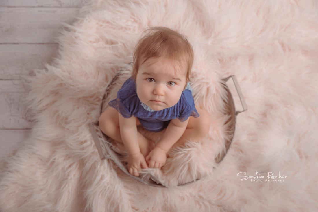 Babyfotos in Babenhausen