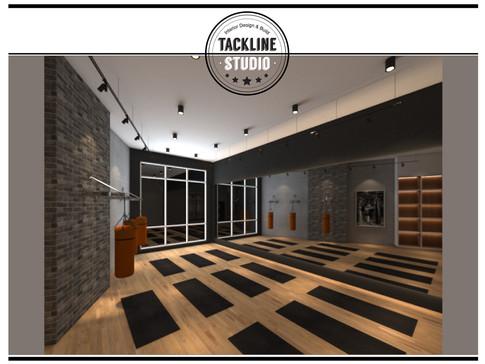Vida Bukit Ceylon Yoga Studio 4