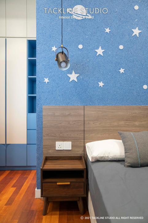 Pavilion Hilltop Mont Kiara Children Bedroom