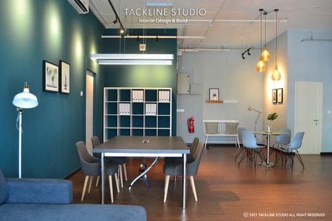 Vida Bukit Ceylon Office Suite