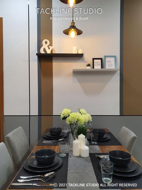 Sky Suites KLCC Interior Design