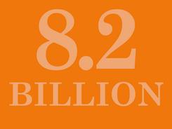 8.2 Billion Dollars In Visitor Spending