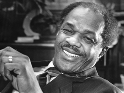 Busboys & Poets —The Marion Barry Room