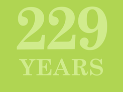 229 years of history to explore