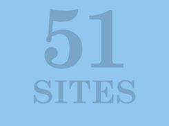 51 Historic Civil Rights Sites