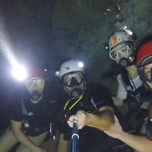 Grotta Giusti e Terme (Dive&Spa)