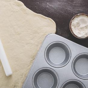 Finally, the Season for Baking!
