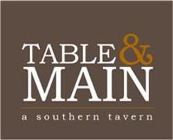 Table&Main