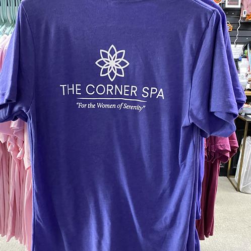 Corner Spa SM shirt