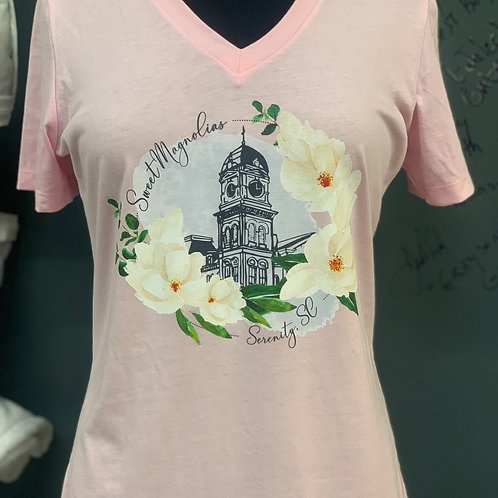 Sweet Magnolias Shirt