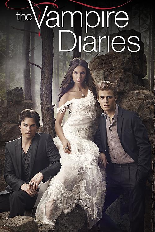 Vampire Diaries Merchandise