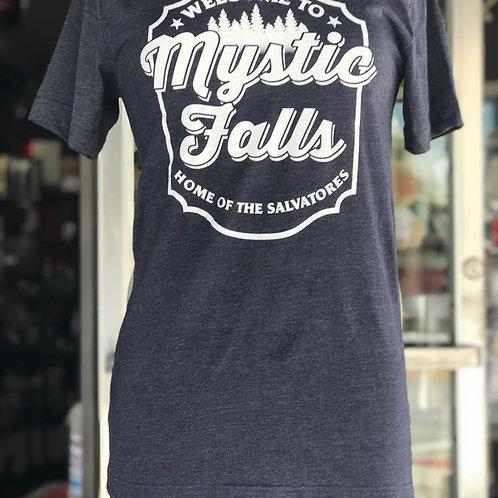 Mystic falls shirt