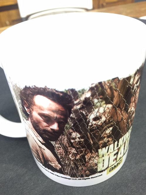 Walking Dead Coffee Mugs