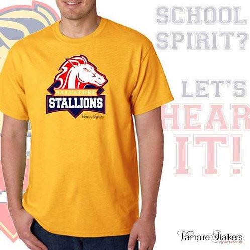 Salvatore Stallions Shirt