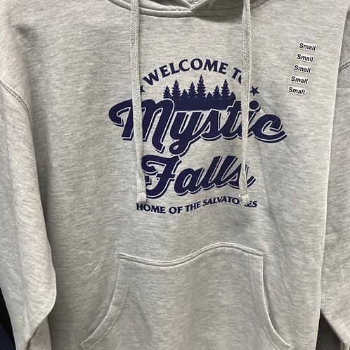 Mystic falls hoodie