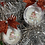 Thumbnail: Snowglobe ornament small