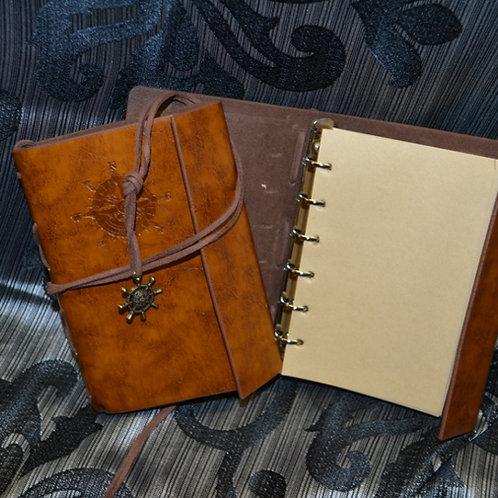 Stefan's Journal