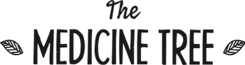 The Medicine Tree Logo
