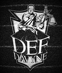 Def Davyne - KNOW ABOUT US ft. LoLoRae-x