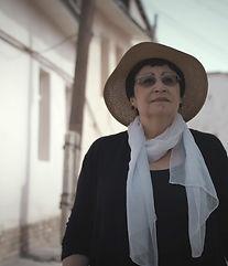 Dina Rubina. On the sunny side.jpg