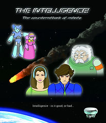 THE INTELLIGENCE! -The counterattack of
