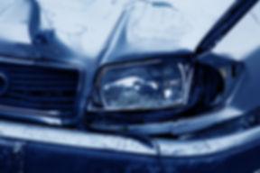 riparazione di collisione