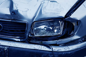 Schadenmelung KFZ Versicherung