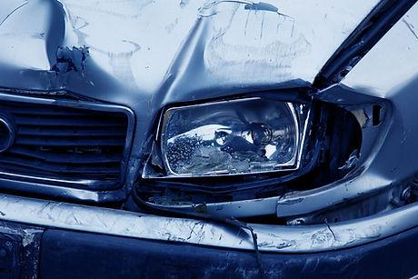 réparation collision
