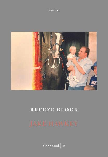 CHPBK 02:  BREEZE BLOCK - Jake Hawkey