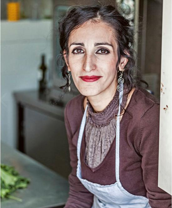 Valentina Oliveri