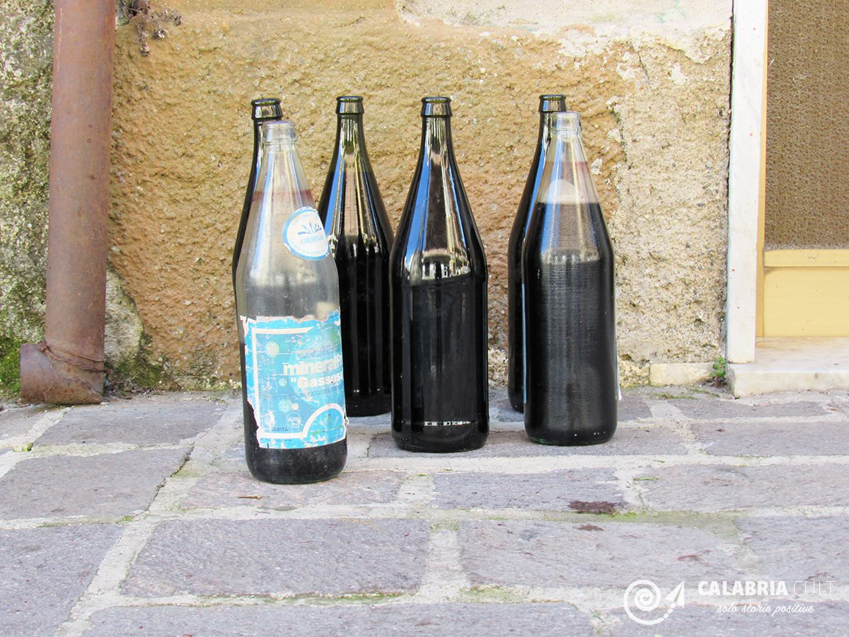 Il vino sull'uscio di casa