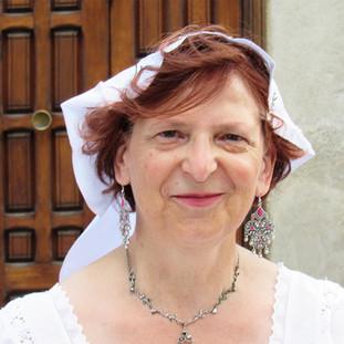 La signora Sofia Naccarato, panettiera da generazioni