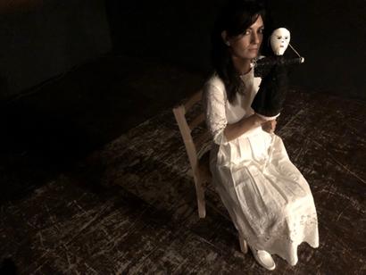 Una spina nella carne, Francesca Ritrovato
