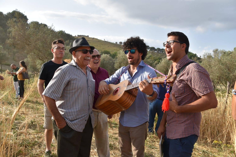 Canti tradizionali a San Floro