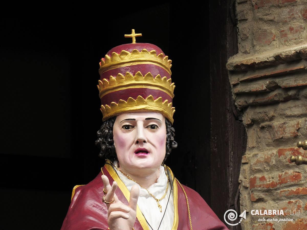 Sant'Alessandro Papa Martire