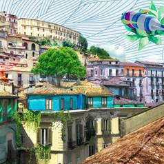 COSENZA | Lettura della città e del paesaggio