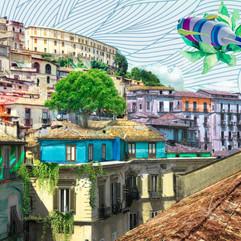 COSENZA | Città e paesaggio nella dimensione del sogno
