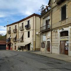 18. Via Casali - di fronte alla stazione