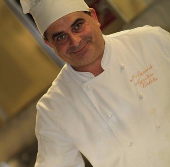 Agostino Bilotta