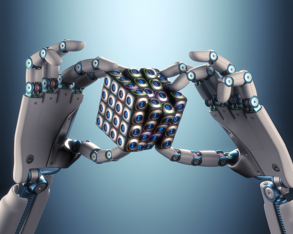IMPLEMENTING NEW CLIENTS WITH ROBOTIC PROCESS AUTOMATION