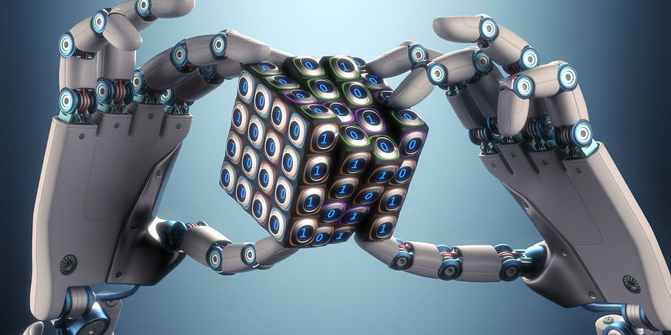 Leveraging AI in Talent Acquisition