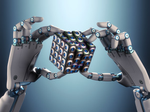 Why intelligent automation should be your best friend