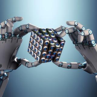 Sony AI: Un espacio para desarrollar la creatividad