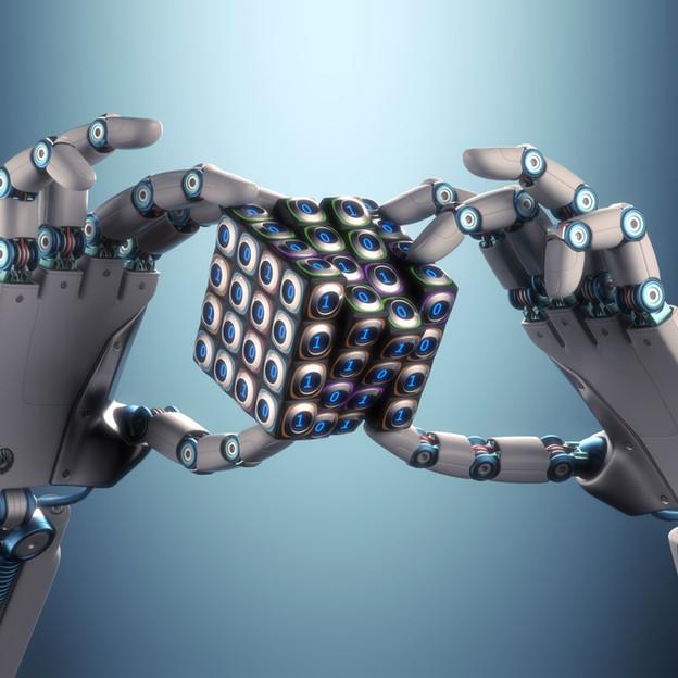 RPA – Robotic Process Automation