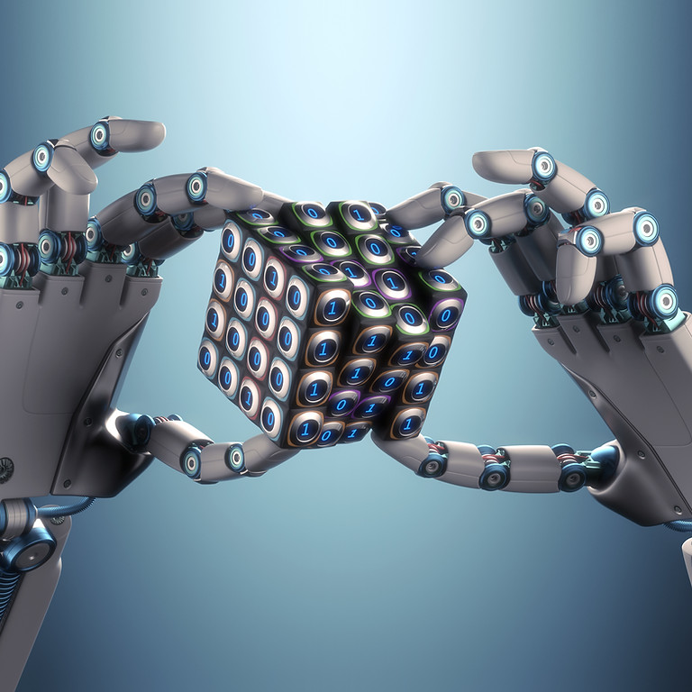 Robots, Know Your Limits! The effect of AI on digital marketing