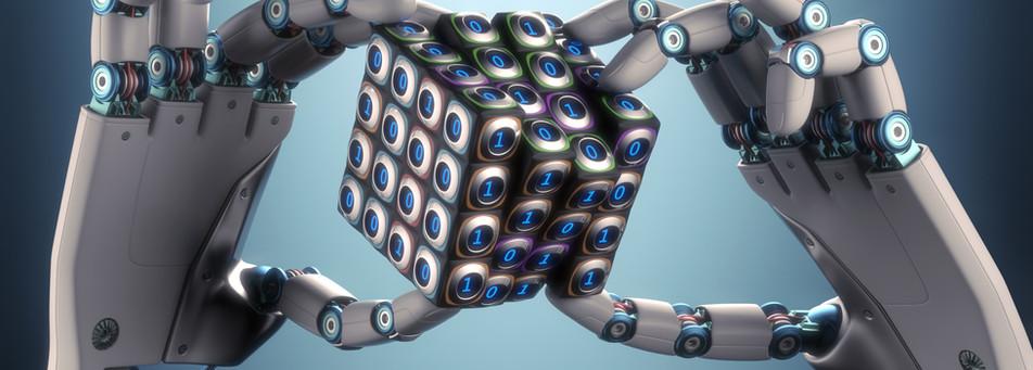 Dawson Robot